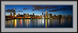 picture-of-chicago-night-reflections