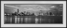 photo-of-chicago-skyline-black-and-white-panorama-framed-picture