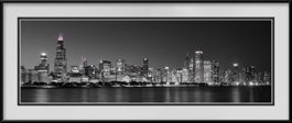 picture-of-black-white-breast-cancer-pink-skyline
