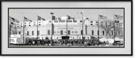 picture-of-last-game-at-old-soldier-field-black-white