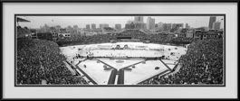 2009-winter-classic-framed-photo