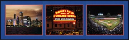 framed-print-of-chicago-cubs-are-world-series-champions-memorable-collage