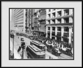 picture-of-historical-chicago-print-street-cars-on-state-street