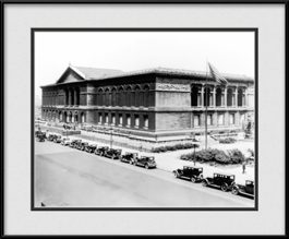 picture-of-art-institute-of-chicago-vintage-black-white