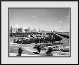 picture-of-vintage-chicago-lake-shore-drive