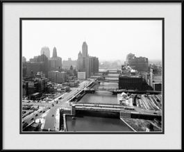 framed-print-of-historic-chicago-chicago-river-view-from-state-street