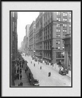 vintage-chicago-streets-framed-photo