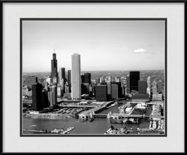 vintage-chicago-skyline-framed-photo