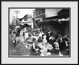 picture-of-produce-stand-on-maxwell-street-vintage-chicago