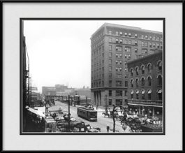 lake-street-traffic-vintage-chicago-print-framed-picture